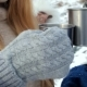 Couple Drinking Tea, Coffee Cup in the Winter - VideoHive Item for Sale