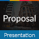 Proposal Power Point Presentation - GraphicRiver Item for Sale