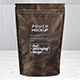 Pouch Psd Mockup - GraphicRiver Item for Sale
