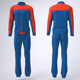 Tracksuit Jacket and Bottoms Mock-up - GraphicRiver Item for Sale