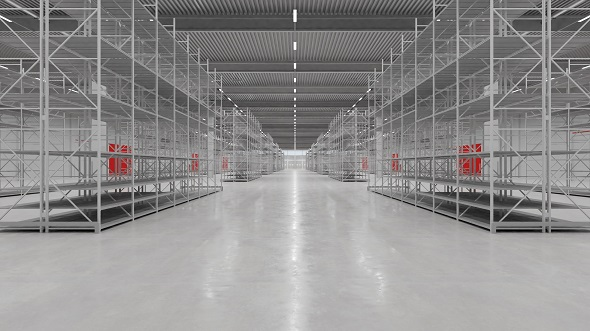 3DOcean Warehouse Interior 6 21125478