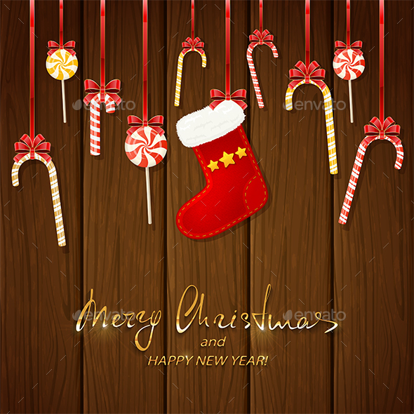christmas decorations with candy christmas seasonsholidays - Candy Christmas Decorations