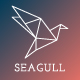 Seagull - Clean and Easy to Customize HTML5 Template