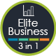 Elite Business Keynote Bundle
