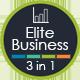 Elite Business Keynote Bundle - GraphicRiver Item for Sale