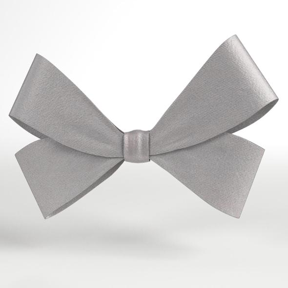 Bow 4 - 3DOcean Item for Sale