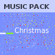 Christmas Logo Pack - AudioJungle Item for Sale