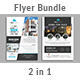 Real estate flyer bundle
