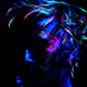 Black Light Photoshop Action - GraphicRiver Item for Sale