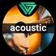 Upbeat Acoustic Uplifting