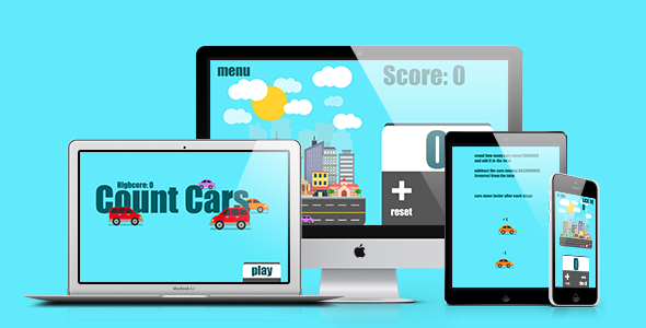 Download Source code              Math Game: Count Cars            nulled nulled version