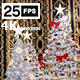 Gatsby Tree 02 4K - VideoHive Item for Sale