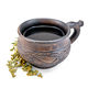Tea with wormwood in clay cup - PhotoDune Item for Sale