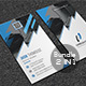 Business Card Bundle 2 In 1 - GraphicRiver Item for Sale