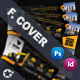 Construction Cover Templates - GraphicRiver Item for Sale