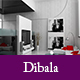 Dibala-Interior and Architecture HTML5 Template