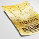Christmas Celebration Flyers Template - GraphicRiver Item for Sale