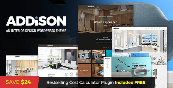 Addison - Interior Design & Decoration