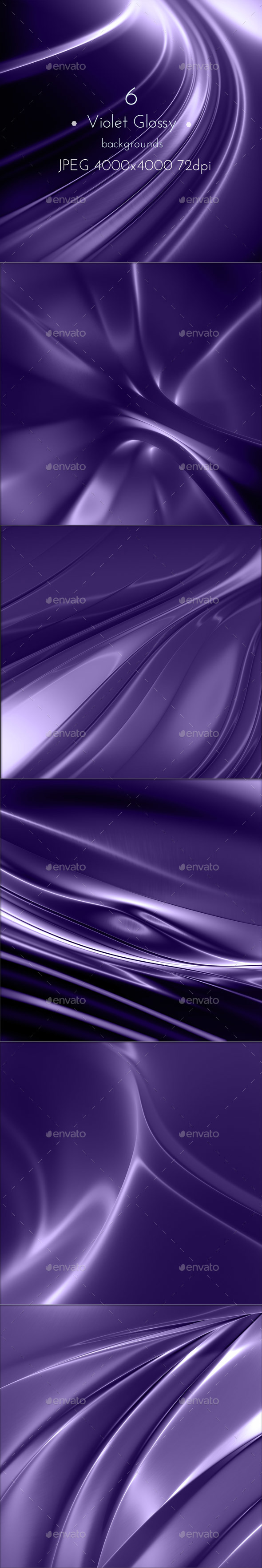GraphicRiver Ultra Violet Background 21128251