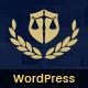 Lawyer - Lawyers & Attorney Wordpress Theme - AttorneyPress