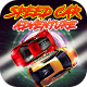 Speed Car Adventure + Eclipse Project + Admob + Reskin