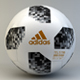 Adidas Telstar 18 - 3DOcean Item for Sale