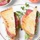 Homemade club sandwiches - PhotoDune Item for Sale