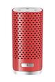Red smart speaker isolated on white - PhotoDune Item for Sale