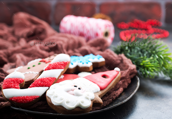cookies - Stock Photo - Images