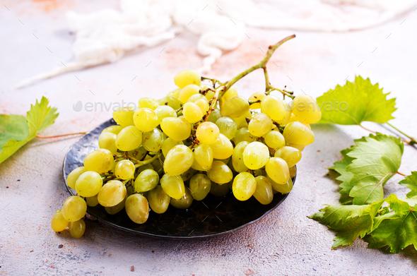 grape - Stock Photo - Images