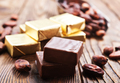 chocolate and cocoa beans - PhotoDune Item for Sale