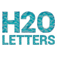 H2O Letters - GraphicRiver Item for Sale