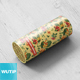 Paper Tube Mockup - GraphicRiver Item for Sale