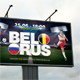 World Soccer Cup Russia 2018 Outdoor Banner - GraphicRiver Item for Sale