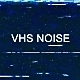 VHS Noise Old TV Overlay - VideoHive Item for Sale