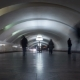 Subway Station in Moscow - VideoHive Item for Sale