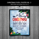 Christmas Flyer / Poster vol.2 - GraphicRiver Item for Sale