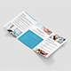 Brochure – Dentist Tri-Fold A5 - GraphicRiver Item for Sale