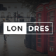 Londres - Stylish Multi-Concept WordPress Theme - ThemeForest Item for Sale