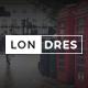Londres - Stylish Multi-Concept WordPress Theme