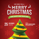 Christmas Card Flyer - GraphicRiver Item for Sale