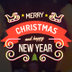 Merry Christmas Titles - VideoHive Item for Sale