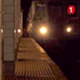 NYC Subway Train Arriving from Tunnel - VideoHive Item for Sale