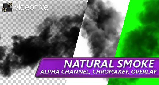 Natural Smoke