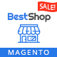 BestShop - Responsive Hitech Magento 2 Theme - ThemeForest Item for Sale