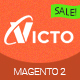 Victo - Ultimate Responsive Magento 2 Theme - ThemeForest Item for Sale