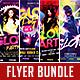 Club Flyer Bundle Vol.3