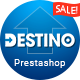 Destino - Digital/Fashion Store PrestaShop 1.7.x Theme