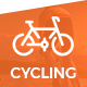 Cycling Multipurpose Responsive HTML Template - ThemeForest Item for Sale