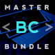 Master Business Card Bundle